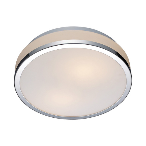 Modern Camry E27 2-point ceiling lamp