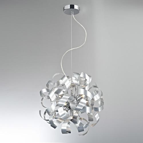 Modern Hanging Lamp Carrick G9 5-bulb