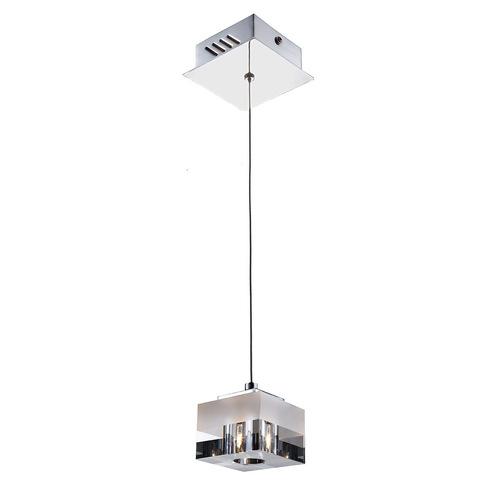 Modern Hanging Lamp Cubric G4