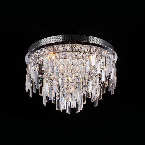 Classic Lavenda G4 10-point ceiling lamp