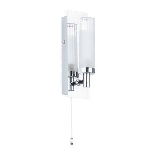 Modern Wall Lamp for the Santos G9 Bathroom