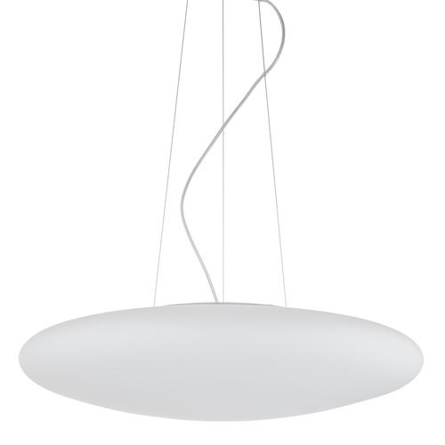 Modern Hanging Lamp Ufo X E27 3-bulb
