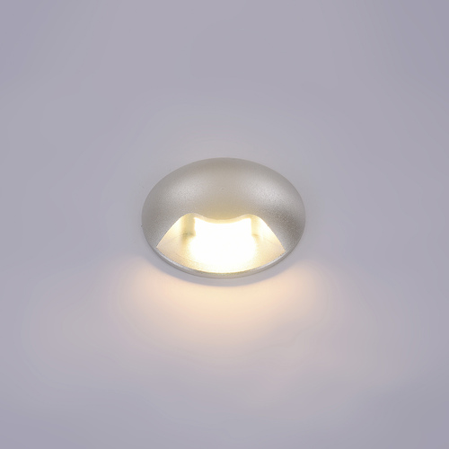 Modern outdoor wall lamp Basilio LED