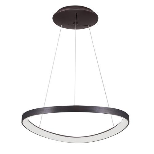 Brown Morfi LED Pendant Lamp
