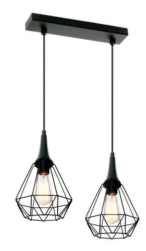 Design Hanging Lamp Lofta 2 L