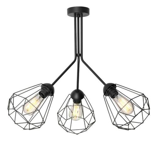 Modern Lofta 3 A Ceiling Lamp