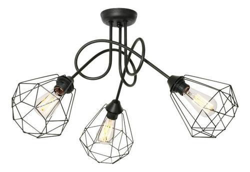 Modern Ceiling Lamp Lofta 3 B