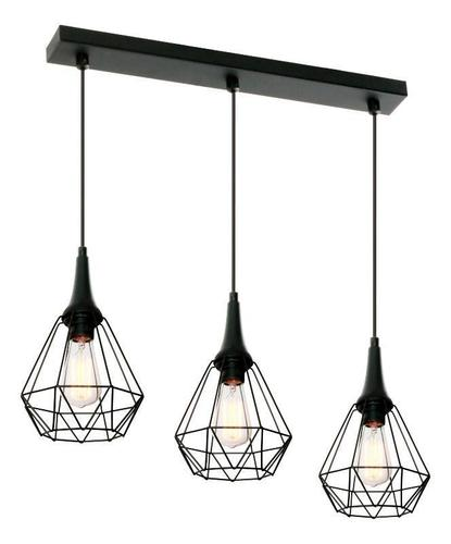 Design Hanging Lamp Lofta 3 L