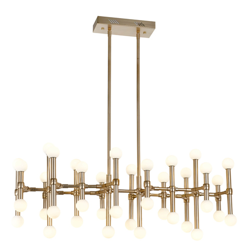 Bronze Giovanna LED Pendant Lamp