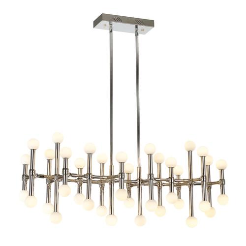 Modern Giovanna LED Hanging Lamp