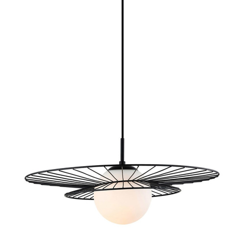 Modern Hanging Lamp Alison E27