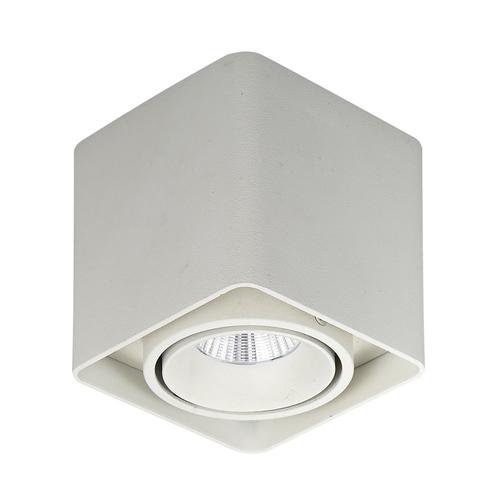 White Bonnie LED Surface Lamp