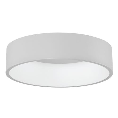 Modern White Chiara LED ceiling lamp