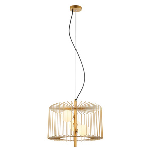 Modern Hanging Lamp Daren G9 3-bulb small 1