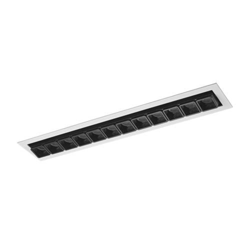 Modern Recessed Ceiling Harper LED
