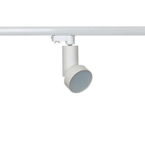 Modern Lamps for the Futura White M 3000K LED busbar