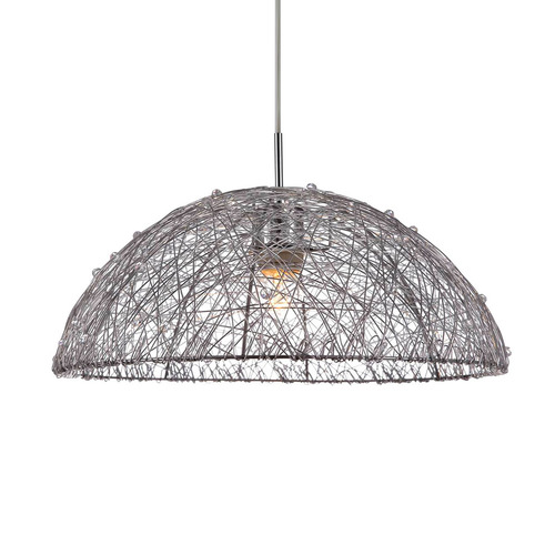 Modern Hanging Lamp Wyatt E27