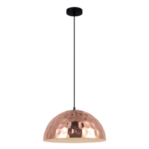 Modern Hanging Lamp Rasto E27 small 1