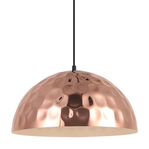 Modern Hanging Lamp Rasto E27 small 0