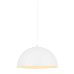 Modern Hanging Lamp Rasto E27 small 0