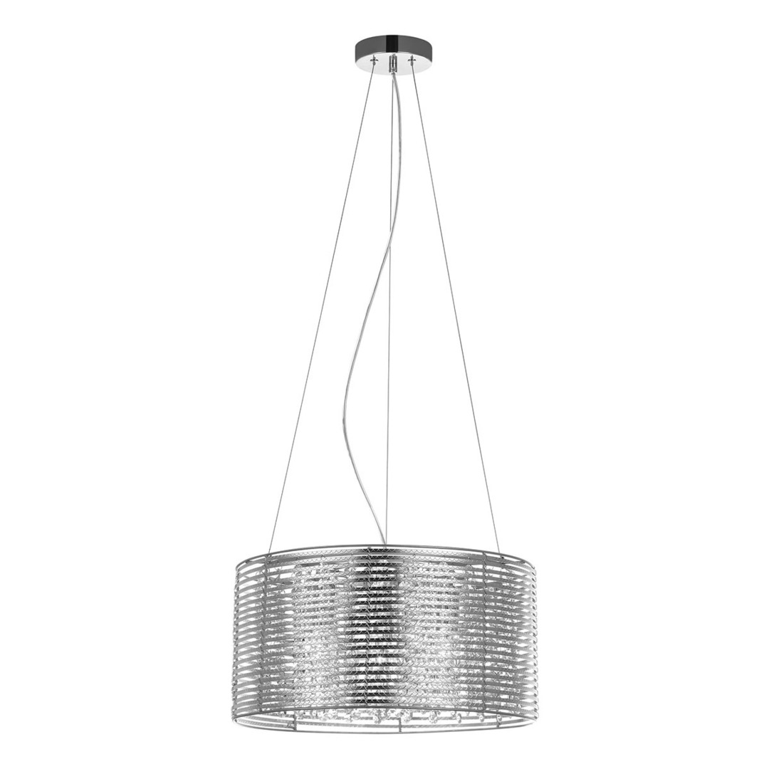 Modern Hanging Lamp Alpio SL E14 3-bulb