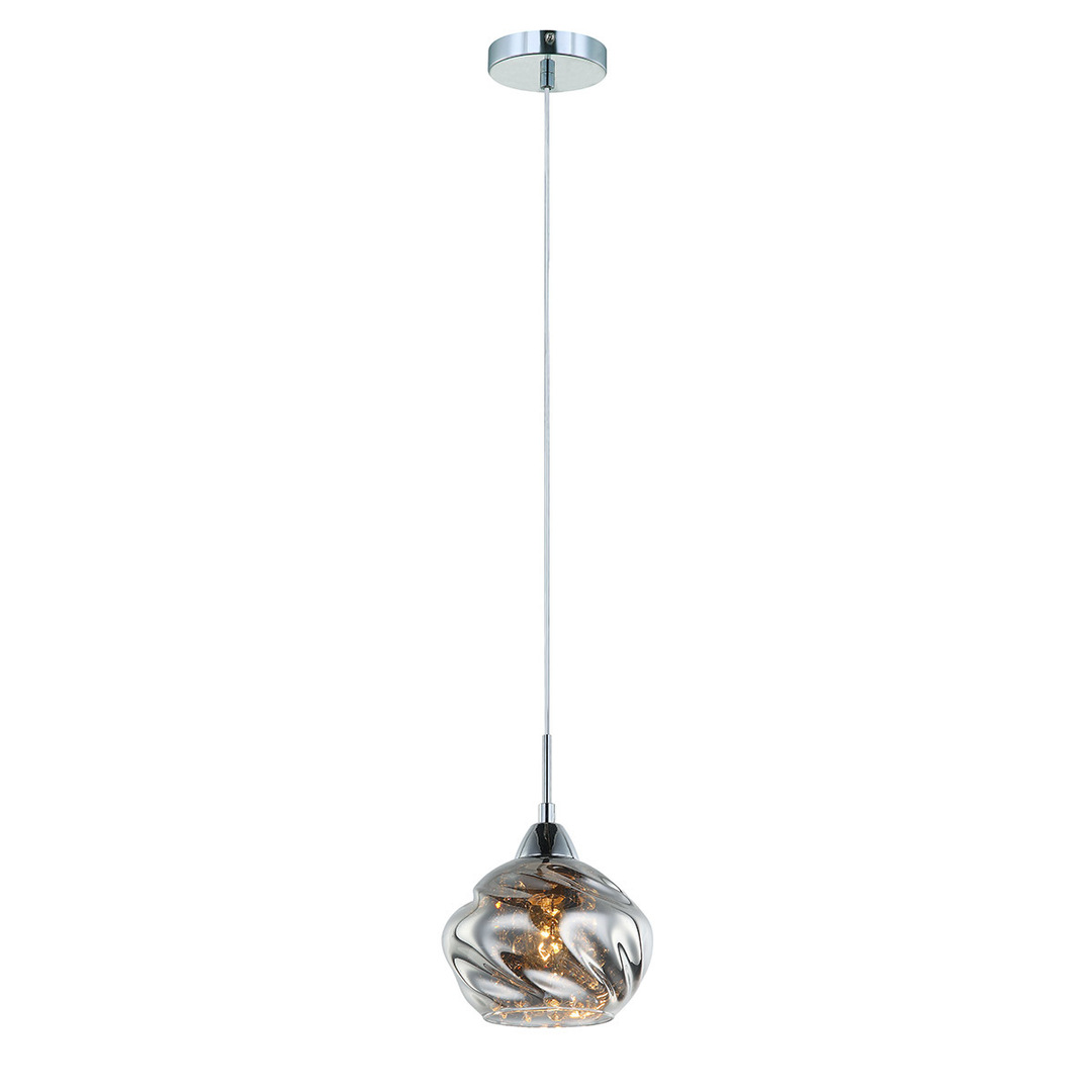 Hanging lamp Ritmo E14 3-bulb