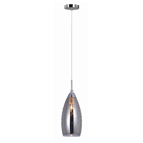 Modern Hanging Lamp Grace E14
