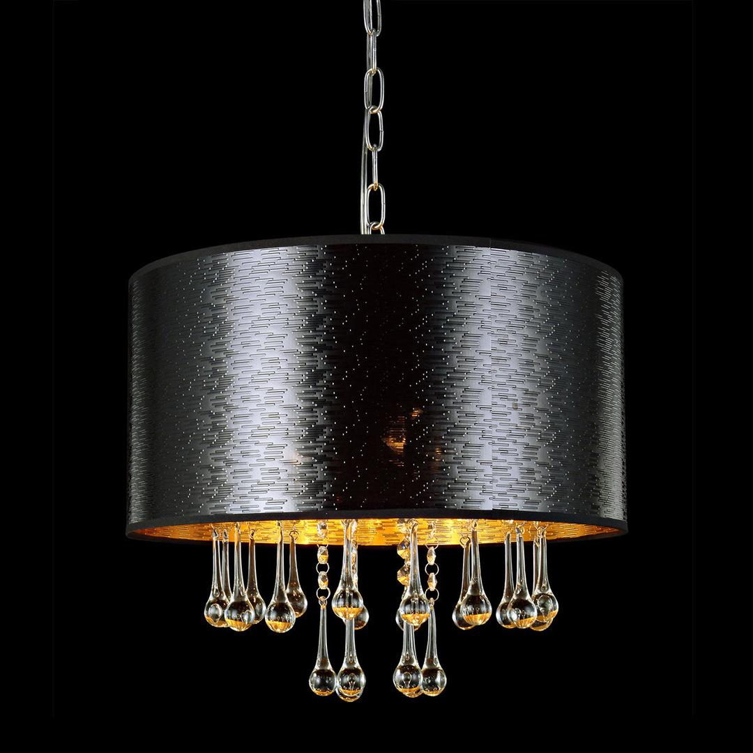 Modern Hanging Lamp Sasha E14 3-bulb