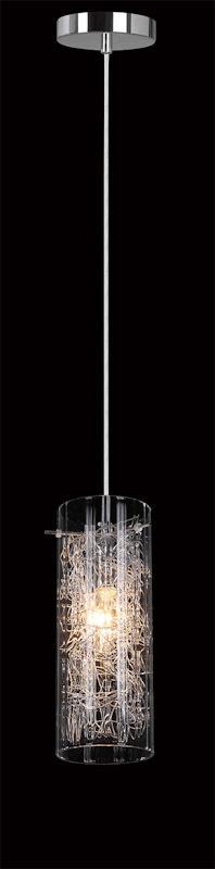 Modern Hanging Lamp Ibiza E14