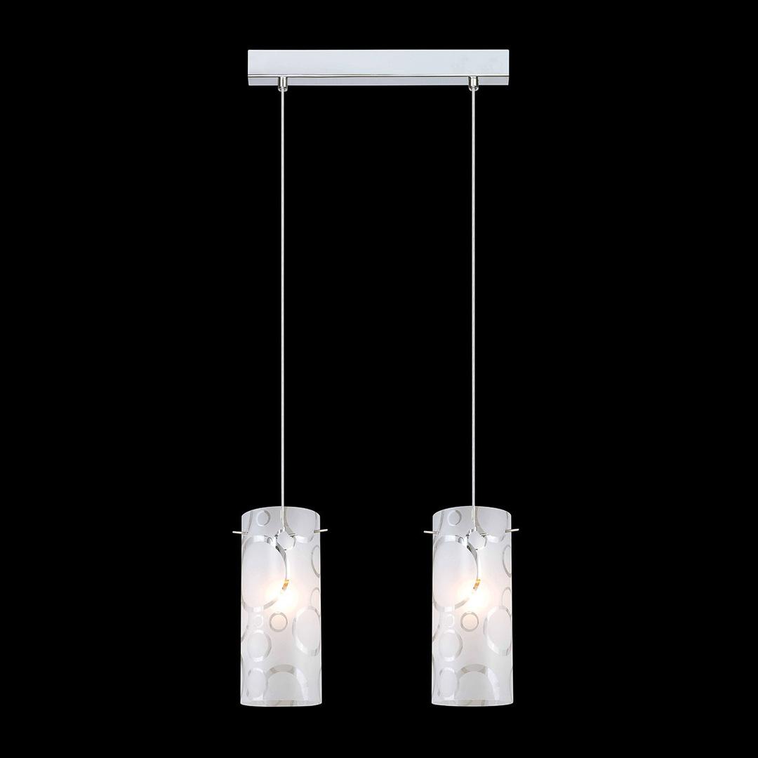 Modern Pendant Lamp Danni E27 2-bulb
