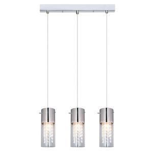 Hanging lamp Marqu E14 3-bulb small 2