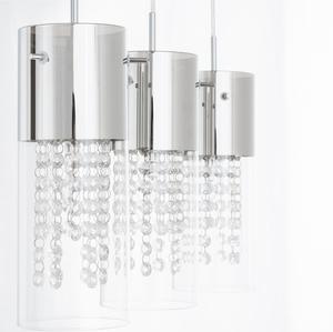 Hanging lamp Marqu E14 3-bulb small 3