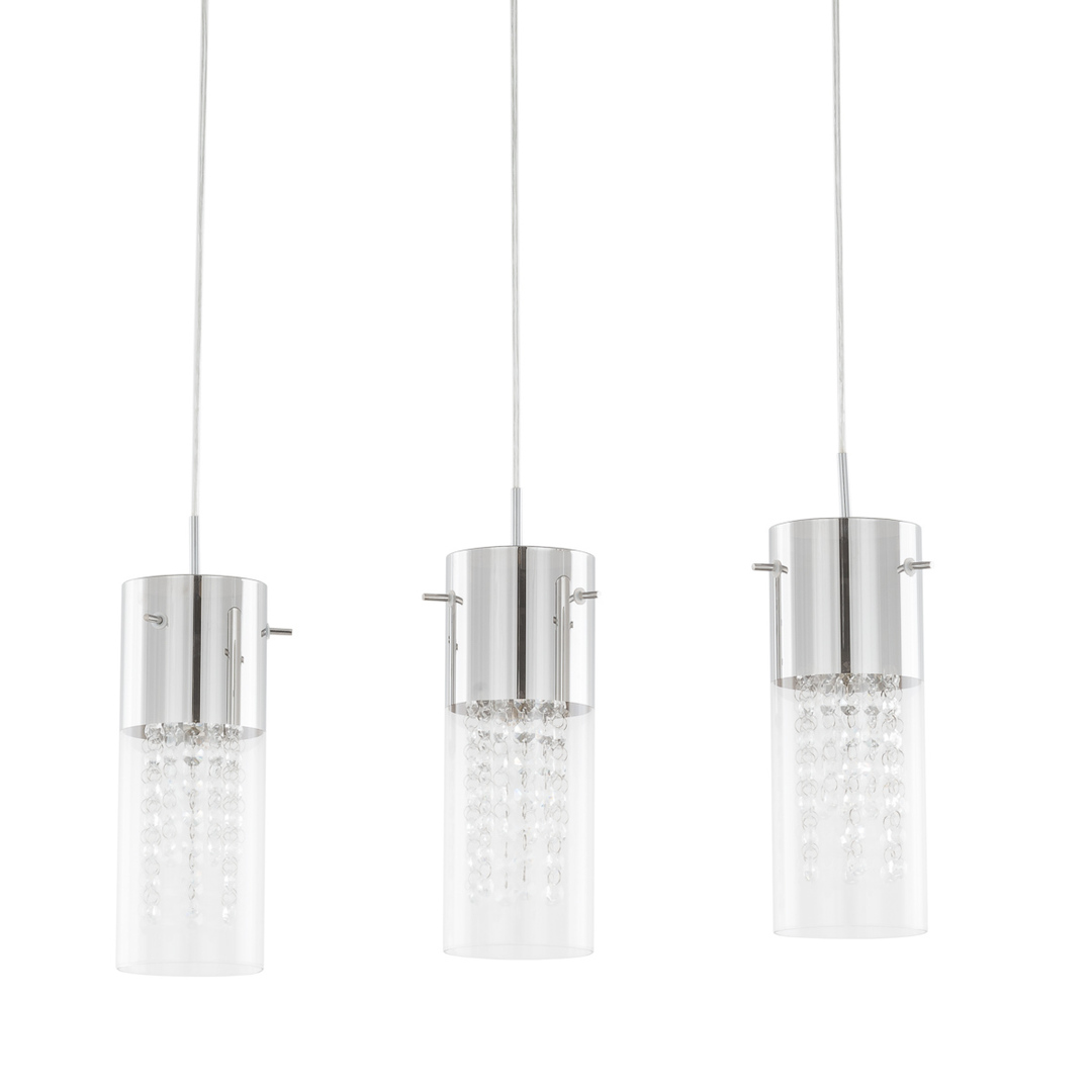 Hanging lamp Marqu E14 3-bulb