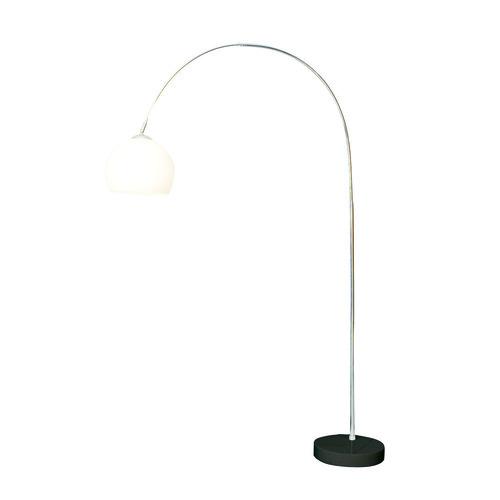 Modern Standing Lamp Piegano E27
