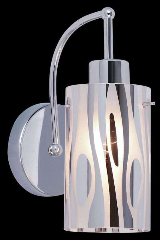 Modern Wall Lamp Triplet E27