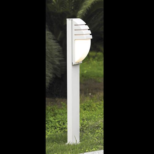 Modern Outdoor Standing Lamp Decora E27