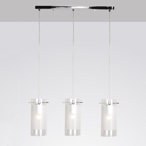 Modern Hanging Lamp Blend E27 3-bulb