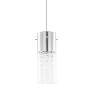 Hanging lamp Marqu E14 small 0