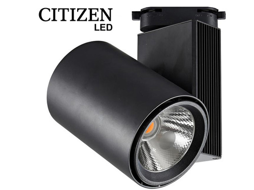Reflector for 3F LED Brently 30W 3000K black rail
