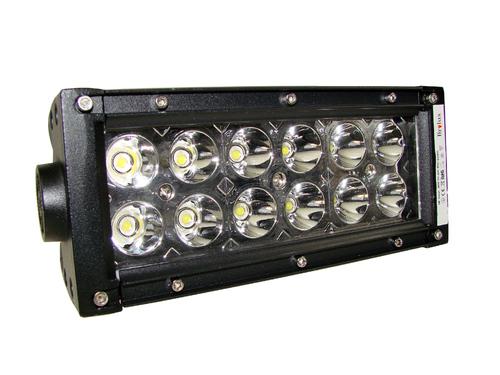 Gwyn 36W CW Off Road LED strip 12V-24V