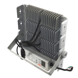 Strong LED floodlight MADOR 200W 4000K small 1