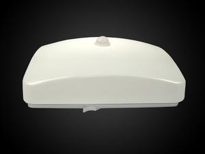 Tiler 15W DW ceiling lamp with a PIR sensor small 0