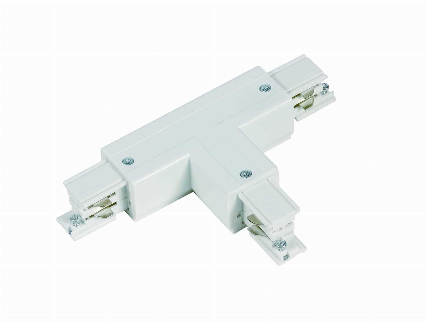 T-connector 3F white
