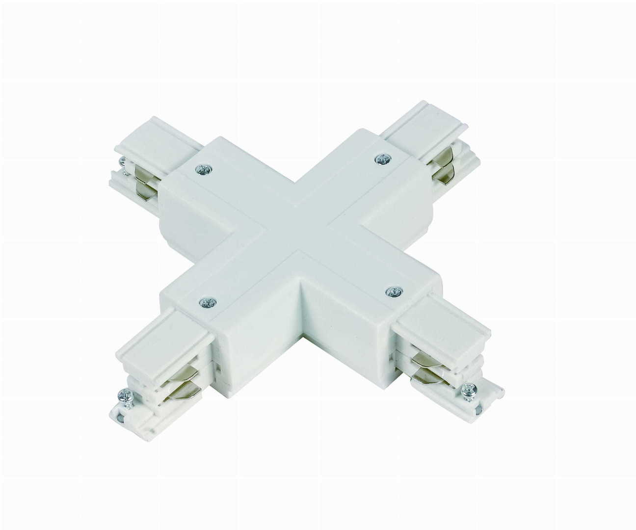 Connector X 3F white