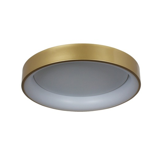 Georgia gold plafond