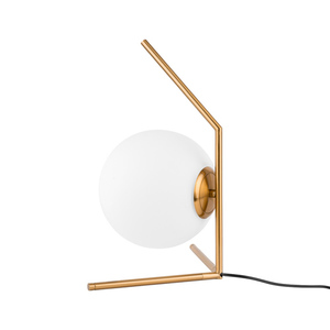 Modern desk lamp Mondo E27 small 1