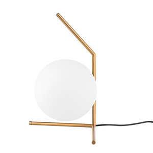 Modern desk lamp Mondo E27 small 0