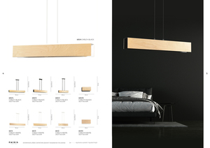 HANGING LAMP CARLO 3 WHITE small 4