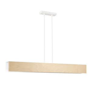 HANGING LAMP CARLO 4 WHITE small 0