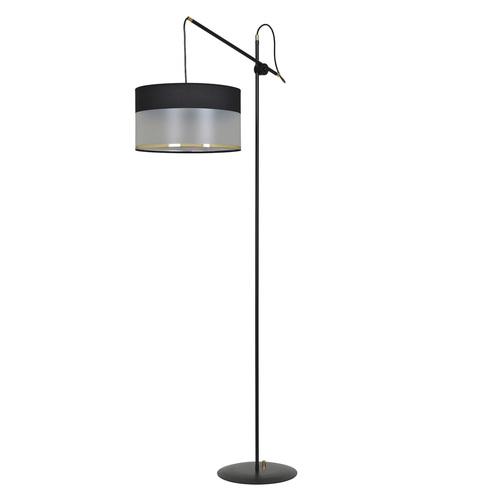 STANDING LAMP MONOLIT LP1 BLACK